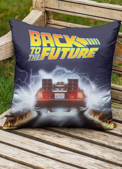Almofada De Volta para o Futuro Speed