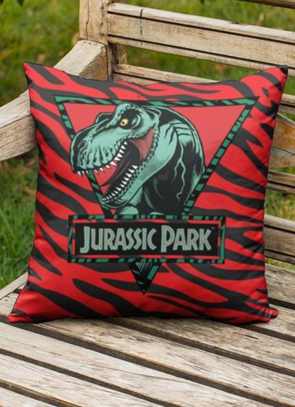 Almofada Jurassic World Picture
