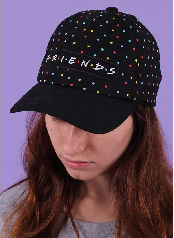 Boné Friends Logo