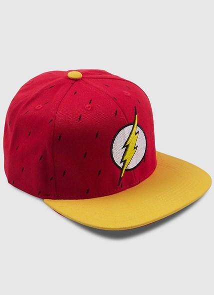 Boné The Flash Logo