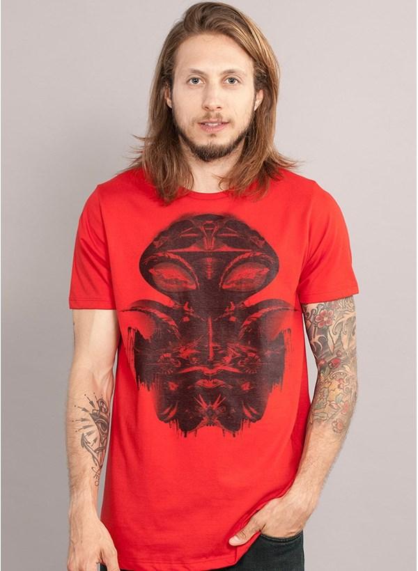 Camiseta Arraia Negra