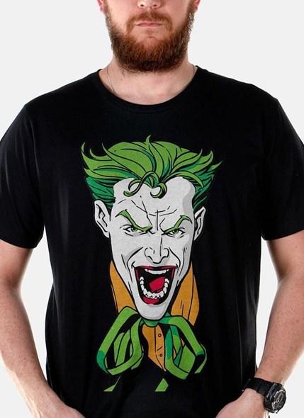 Camiseta Coringa 2
