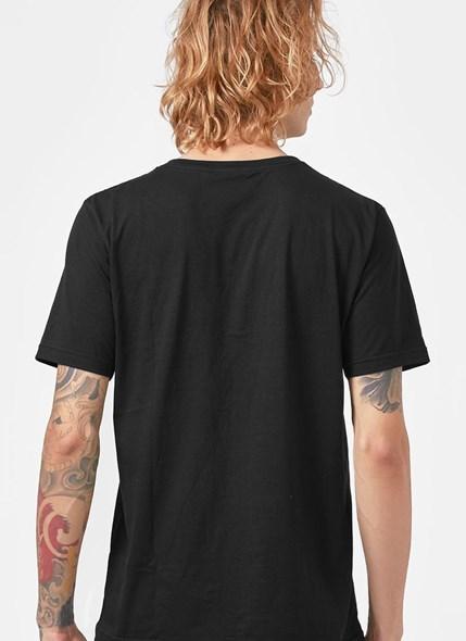 Camiseta Coringa Mostrando Cartas