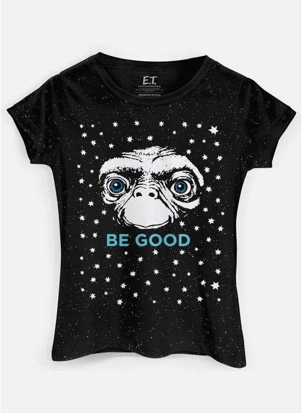 Camiseta E.T. Face Be Good