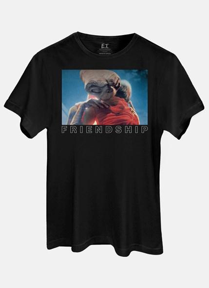 Camiseta E.T. Friendship