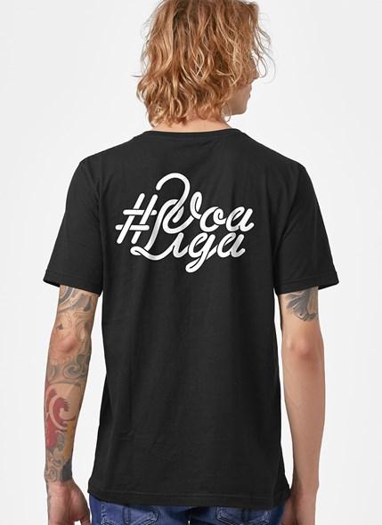 Camiseta FGV Liga