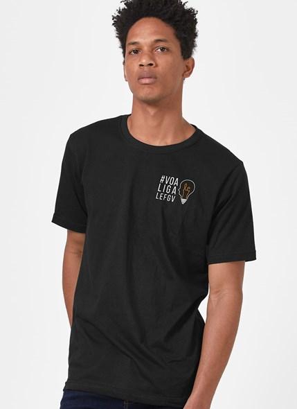 Camiseta FGV Voa Liga