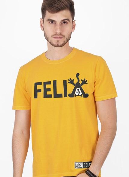 Camiseta Gato Félix BUU