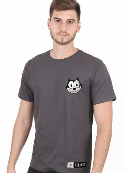 Camiseta Gato Félix Classic