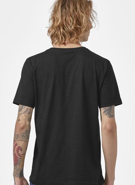 Camiseta Gato Félix Listras