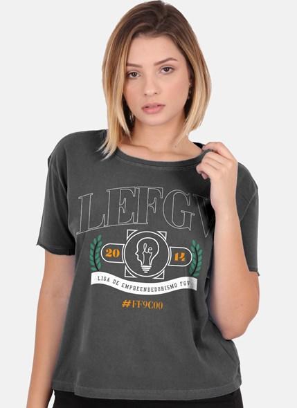 Camiseta LEFGV Liga de Empreendedorismo