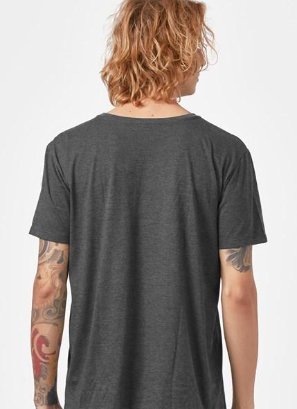 Camiseta Looney Tunes Pernalonga Neon