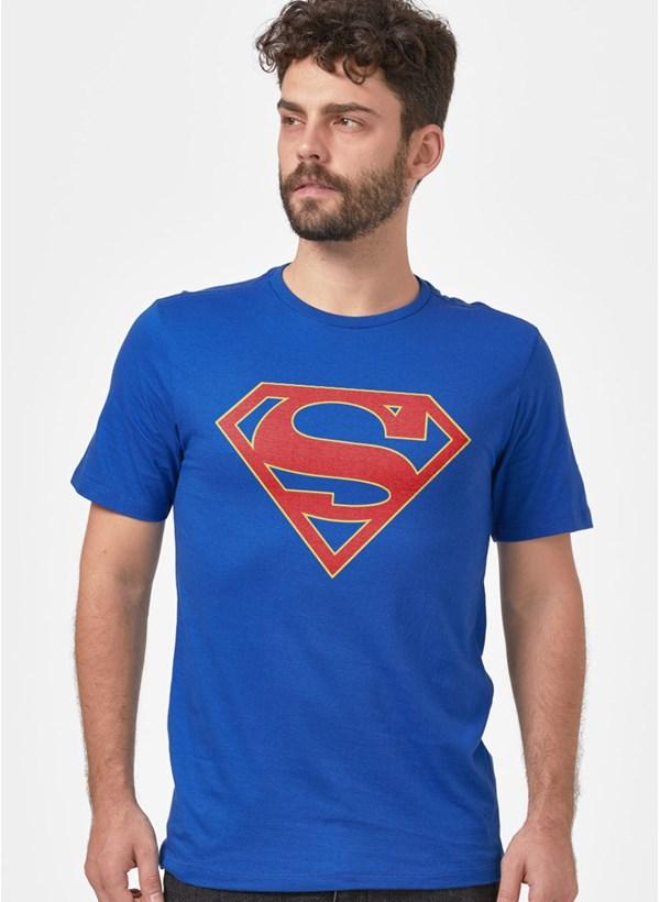 Camiseta Supergirl Logo
