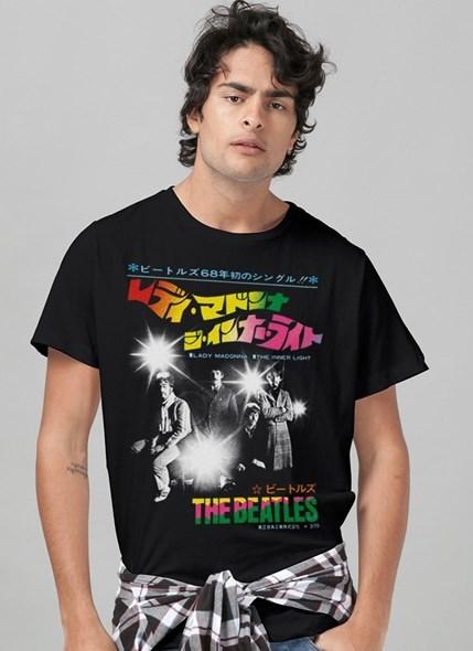 Camiseta The Beatles The Inner Light