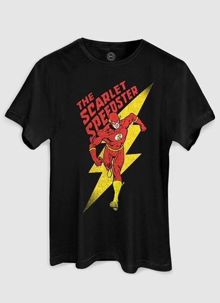 Camiseta The Flash The Scarlet