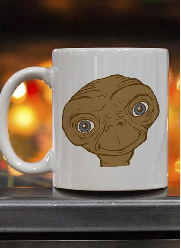 Caneca E.T. The Extra-Terrestrial