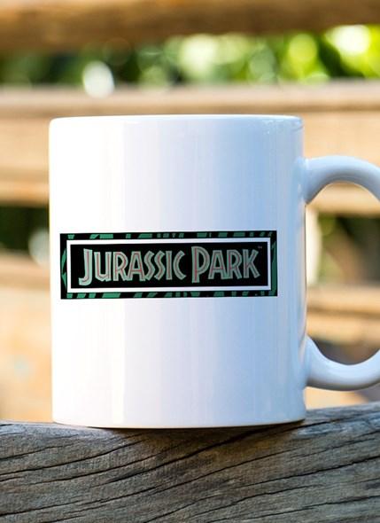Caneca Jurassic World Picture