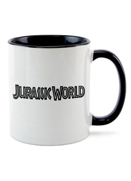 Caneca Jurassic World T-Rex Vintage