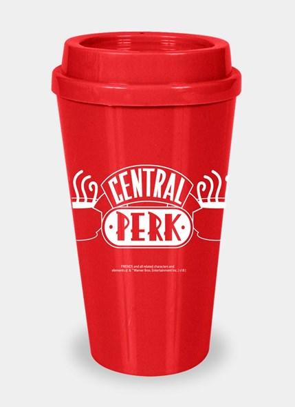 Copo Bucks Friends Central Perk