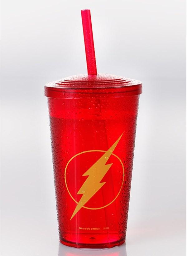 Copo The Flash Logo