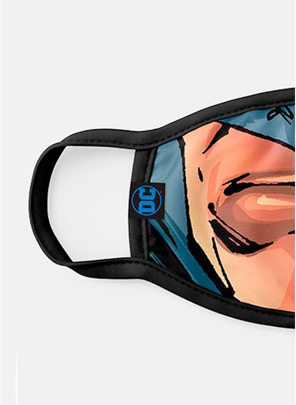 Máscara Batman Face