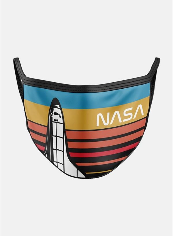 Máscara Nasa 1981