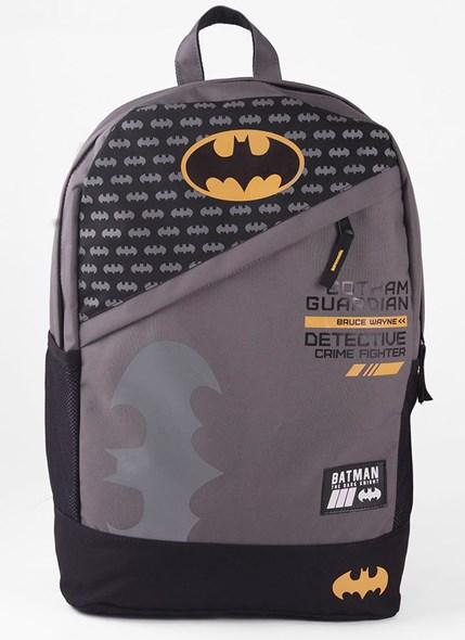 Mochila Batman Guardião de Gotham