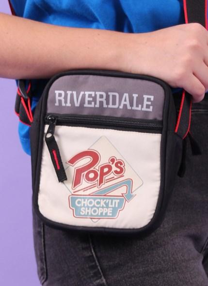 Shoulder Bag Riverdale Pop's